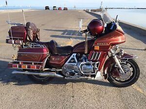 Motorcycle For Sale Peterborough Peterborough Area image 1