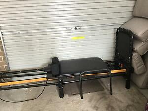 Pilates machine.  Aero Pilates. Warners Bay Lake Macquarie Area Preview