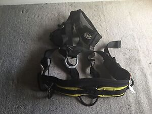 HEIGHT SAFTEY ROPE ACCESS CLIMBING EQUIPMENT. Cronulla Sutherland Area Preview