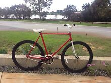Fixie/single speed bike Rossmoyne Canning Area Preview