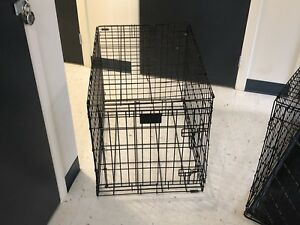 Cages animaux