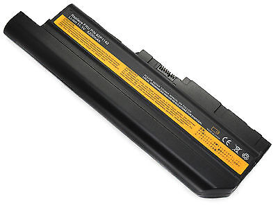 9 Cell Battery For Ibm Lenovo Thinkpad T60 T60p R60 R60e ...