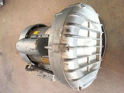 Gast Regenair Blower Vacuum Pump Motor R3105-1