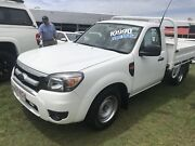 Ford Ranger turbo Diesel  West Ballina Ballina Area Preview