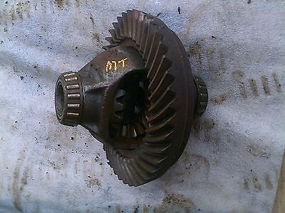John Deere Mt Tractor Jd Transmission Pinion Differential Gear Drive Assembly