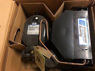 Copeland Fbal-a025-iaa-201 Condensing Unit 115 Volt Jfc1-0025-iaa-209  New