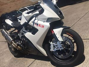 Immaculate 2012 Rare Bimota DB8 Kings Park Blacktown Area Preview