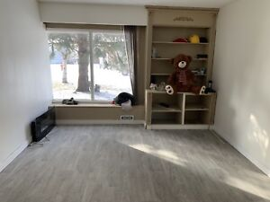 Nice & bright house for rent – super close to U of M