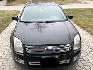 2006 Ford Fusion SEL 3.0 V6 *NEEDS TIMING CHAIN*