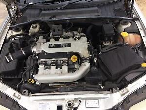 Holden vectra 2001 for sale Queens Park Canning Area Preview