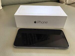 iPhone 6  16 GB like new