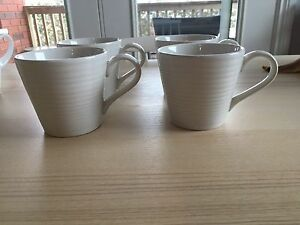 Royal Doulton mugs