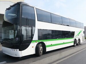 VDL BOVA Synergie 480PS - P80+1+1 /Intarder/Küche
