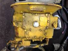 Twin Disc 509 3-1 Marine Gearbox Woorim Caboolture Area Preview
