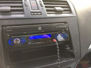 Car Stereo Touch screen cd player