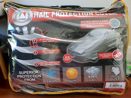 Hail Protection Car Cover Medium Other Parts Accessories