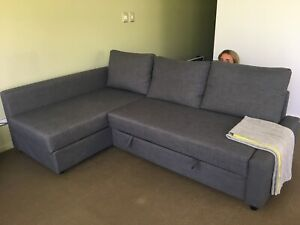 Comfortable Sofa Bed Sofas Gumtree Australia Eastern Suburbs