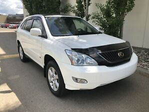 2004 Lexus RX330, AWD, premium package, new timing belt!
