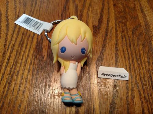 Disney Figural Keyring Kingdom Hearts Series 3 3 Inch Namine