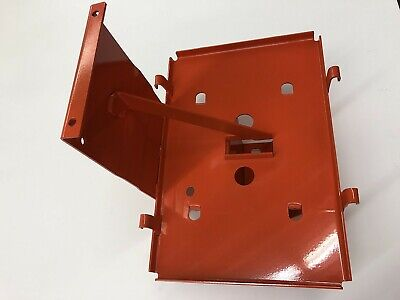 Allis Chalmers D19 Battery Tray