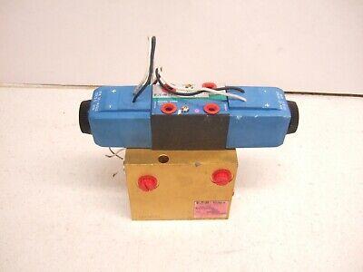 John Deere Sprayer Roll Bias Control Valve-an204816-47004710472047304830