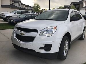 2012 Chevrolet Equinox AWD - Winter tires incl.