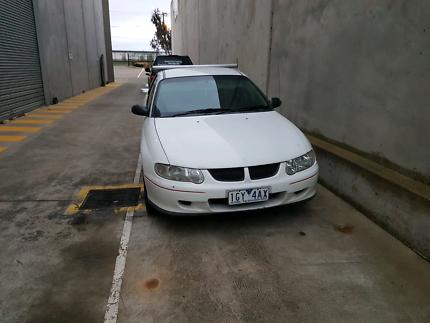 Holden vu ute $3700 negotiable