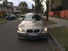 BMW525 Maribyrnong Maribyrnong Area Preview