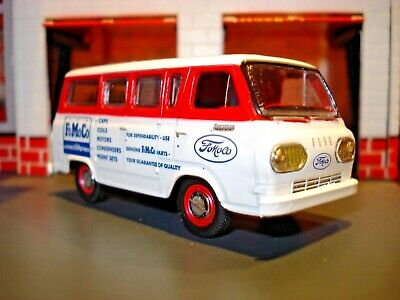 1965 65 FORD ECONOLINE LIMITED EDITION 1/64 M2