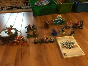 Skylanders Spyros Adventure for Wii