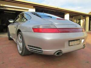 Make an acceptable offer on this fantastic Porsche 911 4S Coupe Jindabyne Snowy River Area Preview