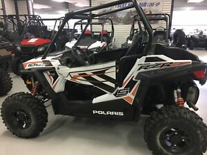 2018 Polaris Industries RZR S 1000 EPS