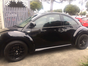 Volkswagen beetle 2000 (Auto) Williamstown Hobsons Bay Area Preview