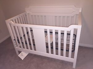 Brand New Crib Never Been Used!
