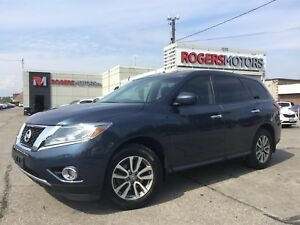 2013 Nissan Pathfinder - 7 PASS - ALL POWER OPTIONS