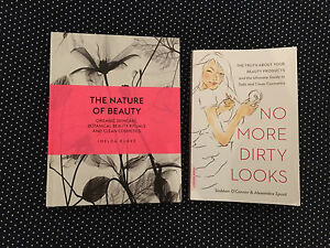 Natural Beauty Books Belrose Warringah Area Preview