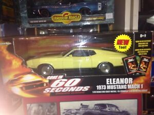 The diecast center has new Die cast available this sunday