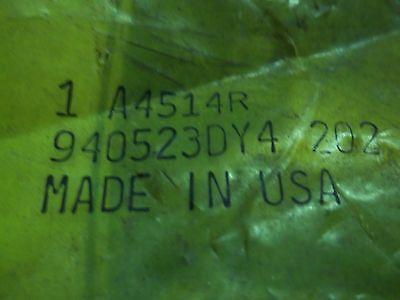 Genuine  John Deere     Snap Ring  Part  Number  A4514R