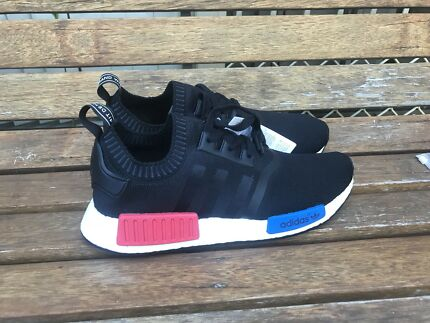 New Authentic Adidas Original NMD R1 PK size US9.5