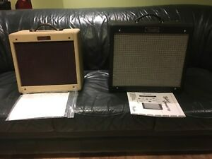 Fender Pro Jr, Blues Jr, Pedals, Pedalboard, Seagull S6+, etc.
