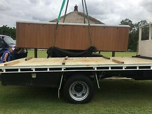Spa removals Eight Mile Plains Brisbane South West Preview