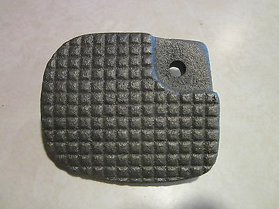 Case Sc Dc 400 700 730 800 830 Tractor 6214a A26250 Eagle Hitch Step
