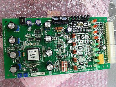 Generac - Part No. 0c19770srv Assy. Pcb Closed Trans Xfer