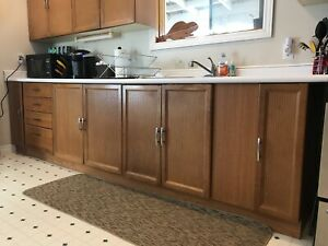 Country/Cottage Kitchen Cabinets