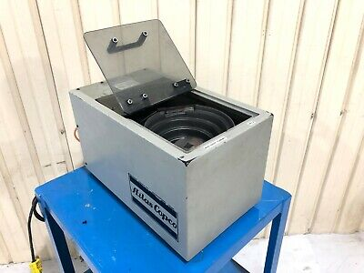 Atlas Copco Tools Vibratory Screw Feeder System Carlson C-11-sparse-cj-a10