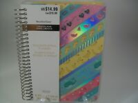 NEW Recollections Creative Year A5 Planner Inserts Daily Schedule Journal