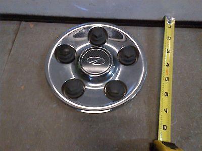 00-02 OLDSMOBILE INRIGUE WHEEL RIM CENTER CAP CENTERCAP HUB