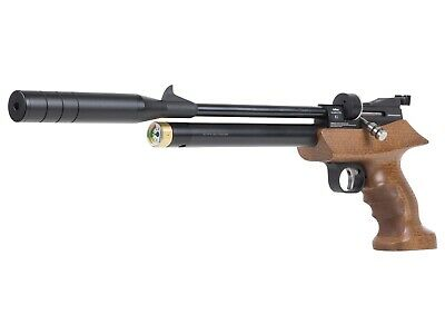 Diana Bandit Air Pistol .177 Caliber 725 FPS Pre-charged pneumatic Repeater