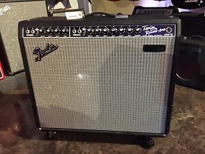 Fender Twin Reverb 65' reissue