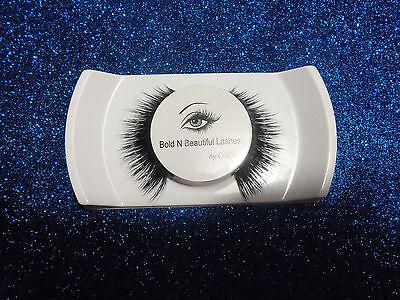 Cat Eye  Mink Eyelashes By Bold N Beautiful Lashes